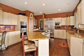 kitchen interior design in aurora co