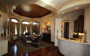 interior designer for dining rooms