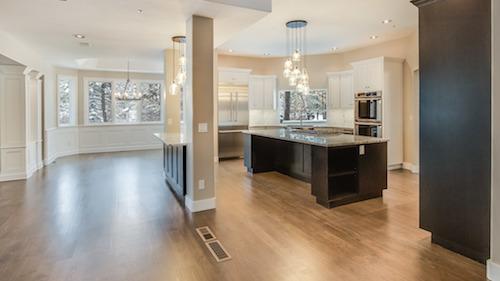 Kitchen Interior Designer in Denver CO