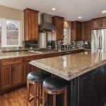 Kitchen Interior Designers in Denver CO
