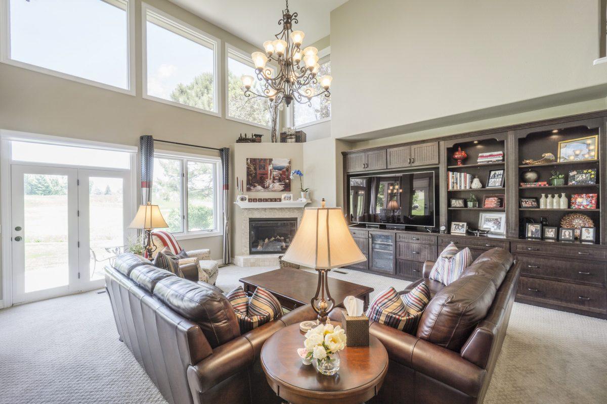 Living Room Interior Designers In Denver Co