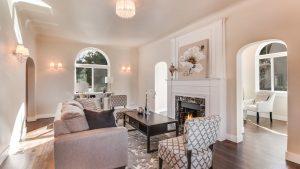 - Living room interior designer in Denver
